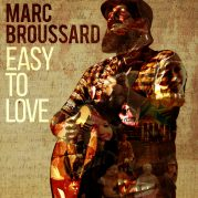 Marc Broussard // Easy To Love