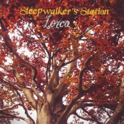 Sleepwalker's Station // Lorca
