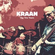 KRAAN // The Trio Years