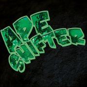 Ape Shifter // Ape Shifter II