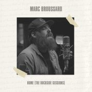 Marc Broussard // Home (The Dockville Sessions)